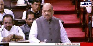 Rajya Sabha passes Unlawful Activities Prevention Amendment Bill (UAPA) 2019
