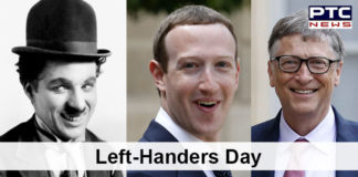 Left Handers Day 2019: Here are the Left-Handers, who became Legends
