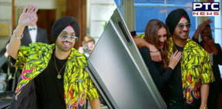 Diljit Dosanjh Song Muchh Review: No words, Just get Ready to Dance
