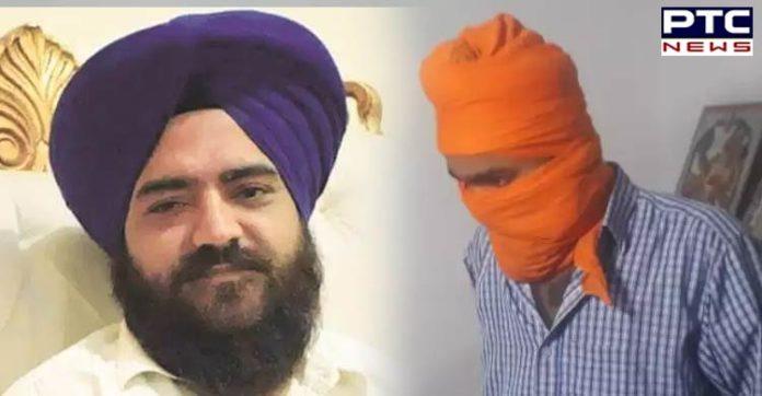 Jalandhar Rural Police Khalistani supporter Gopal Chawla spy Attested
