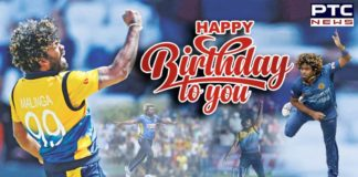 Happy Birthday Lasith Malinga: Here are best Five ODI Spells by Sri Lankan Speedster