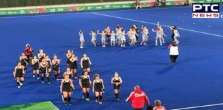 Pan Am Games Lima 2019: Canada first hockey battle, Argentina wins women's gold