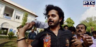 BCCI reduces life ban of Sreesanth to seven years, ban will now end in August 2020