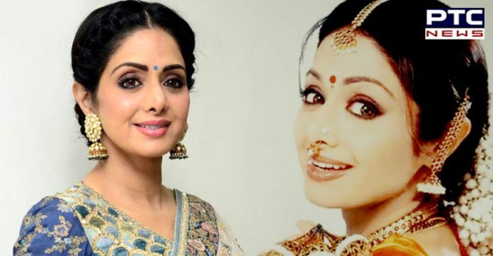 Sridevi Birth Anniversary: These Songs will make you remember the Legendary Actress again