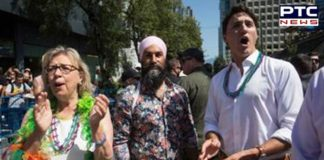 Justin Trudeau And Jagmeet Singh May walk together in Vancouver Pride Parade ,Watch the video