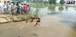 Ferozepur village Luthor Near Rajasthan Feeder Canal