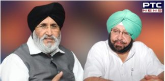 SAD challenges CM to prove single penny released to SGPC on account of State GST refund