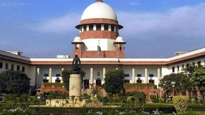 SC fixes pleas of Kashmir Times editor, others for hearing on Sep 16