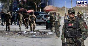 Afghanistan President Ashraf Ghani election rally blast ,24 killed