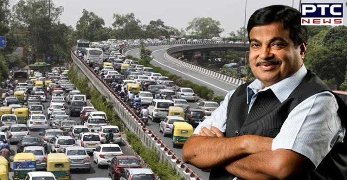 Odd-even scheme in Delhi not needed: Nitin Gadkari