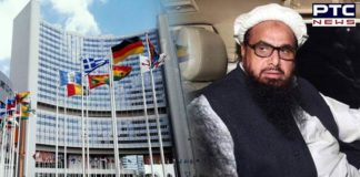 UNSC allows Hafiz Saeed to access bank account on Pakistan plea