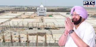 Punjab CM Captain Amarinder Singh to take up visa-free Kartarpur `khule darshan' issue with External Affairs Minister