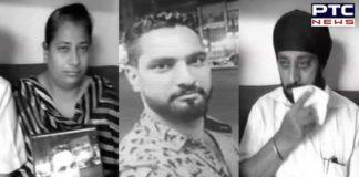 Hoshiarpur Taragarh village Young Rajinder Singh death sentence in Kuwait