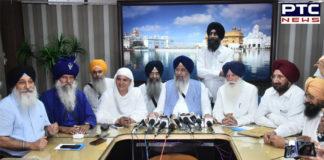 Shri Guru Nanak Dev Ji 550th Parkash Purab Events Coordinating Committee Meeting