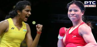 Sports ministry sends all-woman players' list for Padma awards 2019