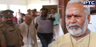 UP Law Student Rape Case Swami Shinmayananda Arrested