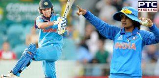 BCCI announces ODI and T20 Women's squad for West Indies Tour