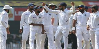 India's first day-night Test against Bangladesh in Kolkata?