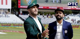 India vs South Africa, 2nd Test: India wins the toss and elects to bat first