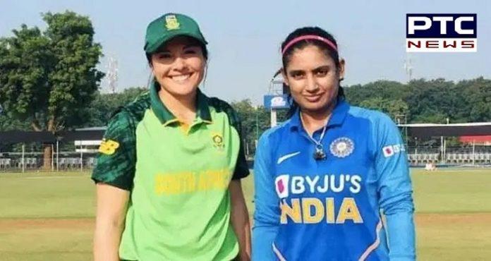 INDW vs SAW 3rd ODI: India whitewashes South Africa in ODI series
