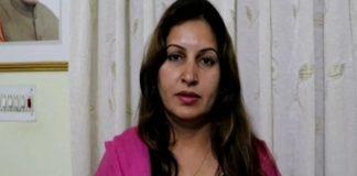 Sonali Phogat 2