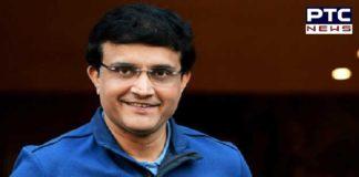 Former skipper Sourav Ganguly set to become new BCCI president