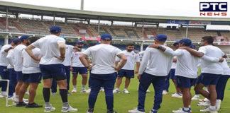 India vs South Africa 1st Test: BCCI announces Virat Kohli-led playing XI
