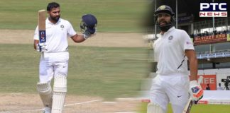 India vs South Africa, 1st Test: Rohit Sharma returns to Test cricket with a dominating ton