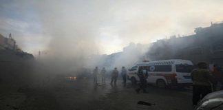 Afghanistan: Five terrorists killed after IED explodes prematurely