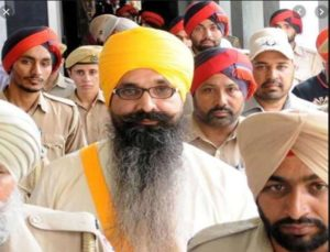 Balwant Singh Rajoana Death Sentence Change Life imprisonment by Home Ministry