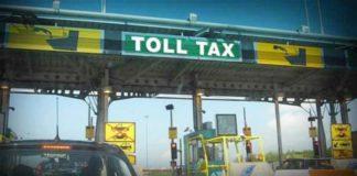 Toll Tax (1)