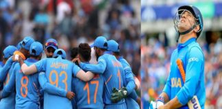 BCCI names T20 and ODI squad for West Indies Tour of India, tweeple chants, bring back MS Dhoni