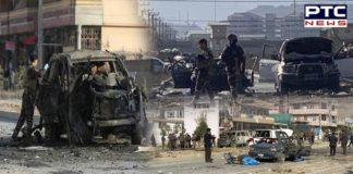 Kabul: Car bomb blast kills seven, leaves seven injured