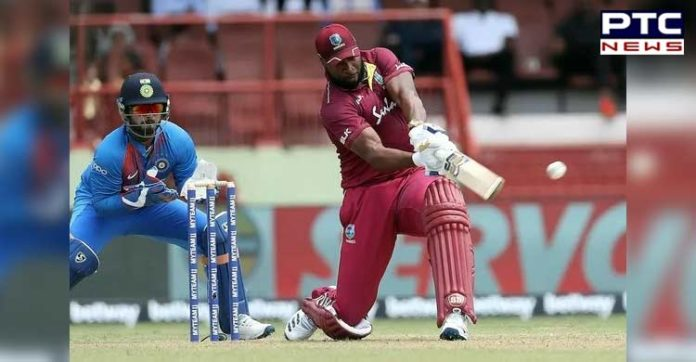 West Indies announce T20 and ODI squad for India tour
