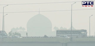 Delhi air quality deteriorates, falls in 'severe' category with overall AQI of 467