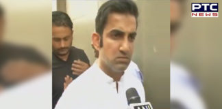 I was contractually bound: Gautam Gambhir on missing meeting over air pollution in Delhi