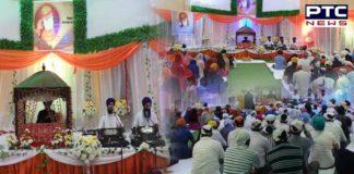 550th Parkash Purb: Punjabi Association of Ghana celebrates 550th birth anniversary of Sri Guru Nanak Dev Ji