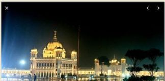 India-Pakistan to Kartarpur Corridor Opening today , Sikh pilgrims Heavy enthusiasm