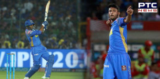 IPL 2020: Krishnappa Gowtham set to play for Kings XI Punjab