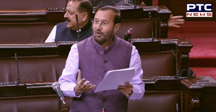 It will take time but we are progressing: Prakash Javadekar in Rajya Sabha on Delhi Air Pollution