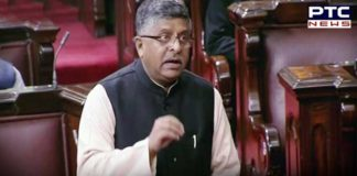 Appropriate action will be taken: Ravi Shankar Prasad in Rajya Sabha on Whatsapp privacy breach issue