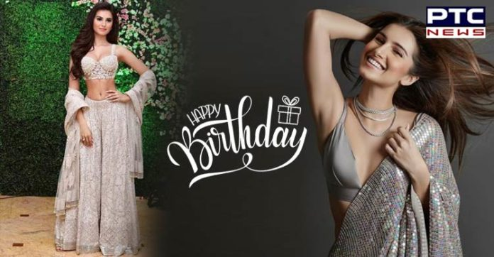 Tara Sutaria Birthday: Some of her most loved pictures
