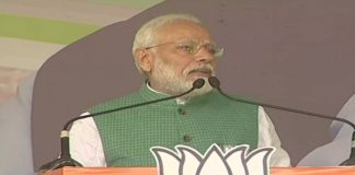 Congress and their allies are creating a ruckus: PM Narendra Modi at Dumka, Jharkhand