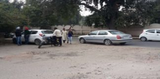 Panchkula: Man found dead inside car, cops suspect drug overdose