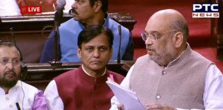 Rajya Sabha passes Citizenship Amendment Bill 2019
