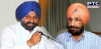 SAD demands dismissal of Sukhjinder Singh Randhawa | Punjab Latest News