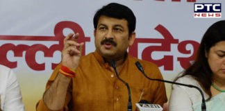 Delhi fire tragedy: Owner of factory is an Aam Aadmi Party worker, claims Manoj Tiwari
