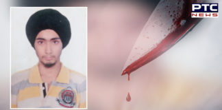 Amritsar Sultanwind Road Gatka player Murder with sharp weapons