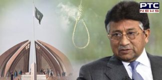 'Drag his body and hang for 3 days if...' Pak Court on Pervez Musharraf