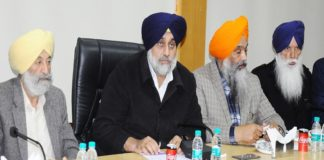 Shiromani Akali Dal , Sikhs under CAA , Muslims in CAA , Punjab News